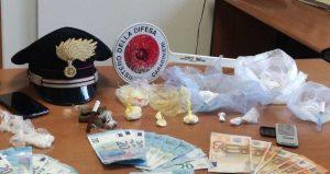 Civitavecchia - L'esito dei controlli dei carabinieri