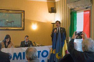 È Edoardo Fonda il nuovo presidente del Comitato 10 Febbraio