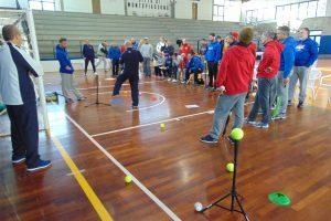 Sport - Il corso avanzato per i tecnici di baseball