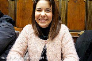 Viterbo - Claudia Nunzi