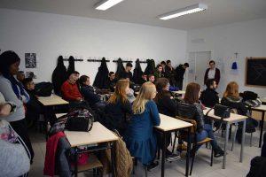Meeting Internazionale progetto Alleys