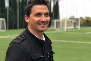 Sport - Calcio - Monterosi - Il direttore sportivo Emiliano Donninelli