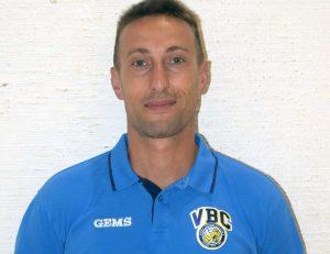Sport - Pallavolo - Vbc - Francesco Gori