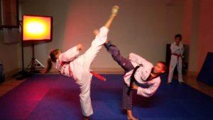 Taekwondo, tutto pronto per gli esami di passaggio di grado
