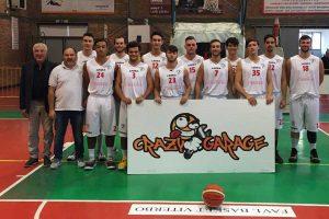 Sport - Pallacanestro - Favl basket