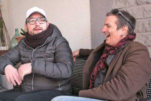 Mammorappo e Antonello Ricci