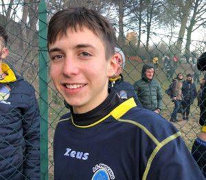 Sport - Calcio - Ac Proceno - Filippo Ronca
