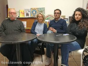Rincari Talete - La conferenza del comitato Non ce la beviamo