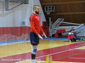 Volley club Orte - Daniele Di Muzio