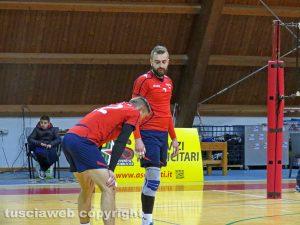 Volley club Orte
