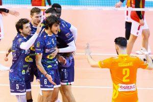 Sporto Volley - Maury's Italiana Assicurazioni Tuscania - Sieco Service Ortona