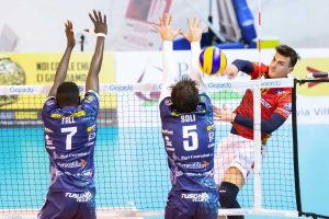 Sport - Tuscania Volley