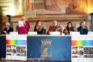 Viterbo - La presentazione dei progetti vincitori Comunità solidali
