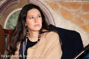 Viterbo - Antonella Sberna