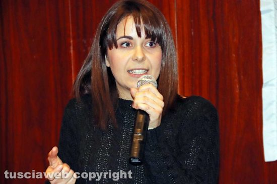 Claudia Nunzi