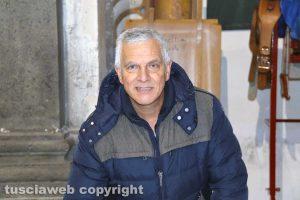 Massimo Mecarini