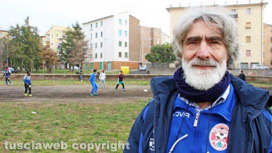 Viterbo - Pier Antonio Bignotti