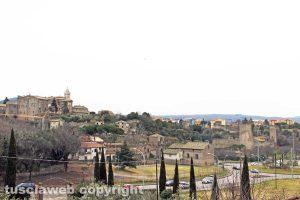 Viterbo - Valle Faul