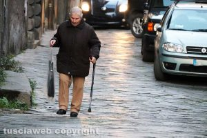 Viterbo - Anziani