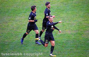Sport - Calcio - Viterbese - Reggina