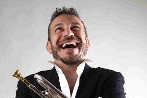 Spettacolo - Il trombettista Luca Seccafieno