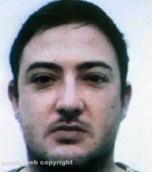 Mafia a Viterbo - Gabriele Laezza