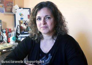 Tarquinia - L'ex assessore ai lavori pubblici Laura Sposetti