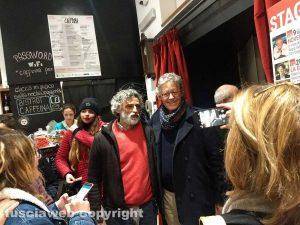 Metamorfosi con Enrico Lo Verso al Teatro Caffeina