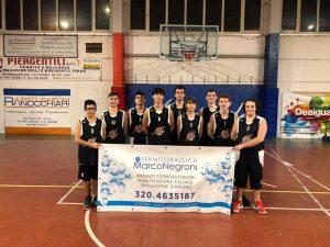 Murialdo Basket Under 16