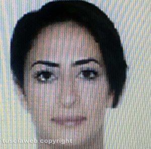 Mafia a Viterbo - Fouzia Oufir