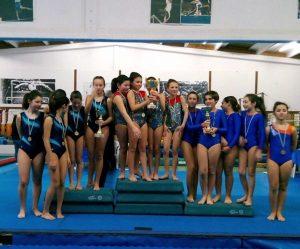 Premiazione trofeo Libertas