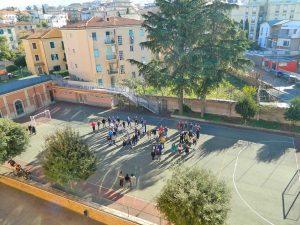 Liceo Scientifico Ragonesi