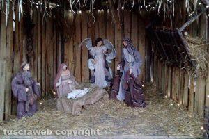 Viterbo - Il Natale