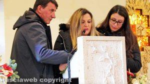 Viterbo - Giancarlo, Pamela e Dalila Turchetti