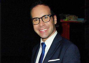 L'avvocato Daniele Bocciolini