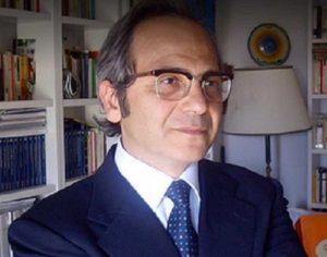 L'avvocato Bruno Larosa