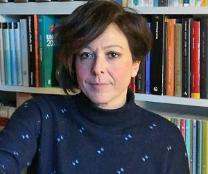 Maria Cristina Rosa