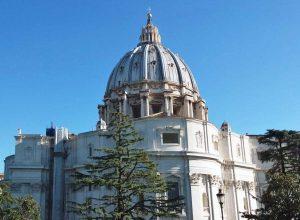 Roma - Città del Vaticano