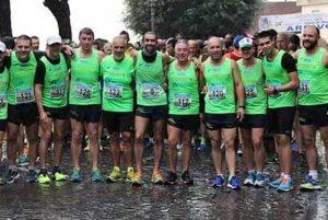Sport - Atletica leggera - Gli atleti dell'Atletica Montefiascone