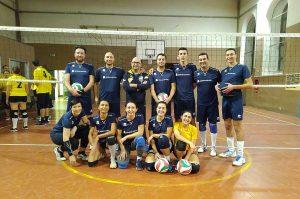 Sport - Pallavolo - La Uisp Viterbo