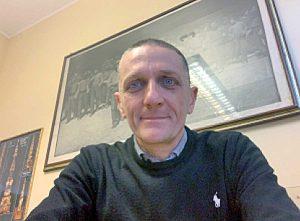 Claudio Delle Monache