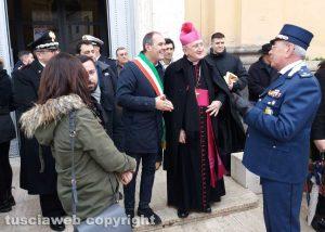 Montalto di Castro - I festeggiamenti per Sant'Antonio Abate