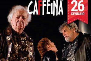 """Viterbo - """"Troiane"""" di Seneca al Teatro Caffeina"""