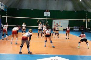 Sport - Pallavolo - Il derby tra Vbc e Paolo Savi