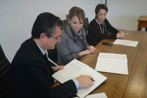 Viterbo - Asl e Mammagialla firmano il piano di prevenzione delle condotte suicidarie in carcere