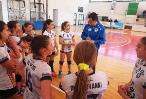Sport - Volley - La Vbc Viterbo