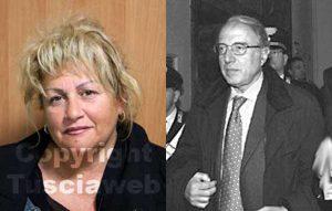 Anna Telesco e Gaetano Pecorella