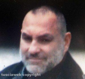 Mafia a Viterbo - Giuseppe Trovato