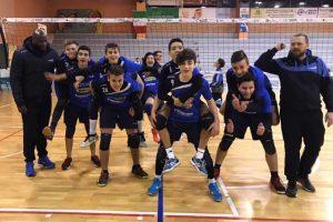 Sport - Pallavolo - La Polisportiva Tuscania