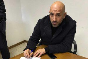 Sport - Calcio - Antonio Calabro